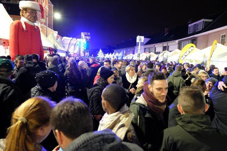 Kerstmarkt 2018